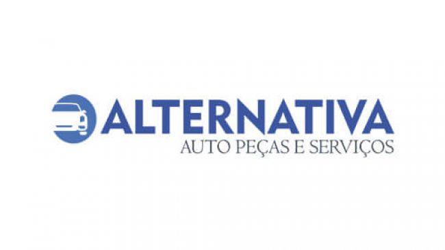 ALTERNATIVA PEÇAS