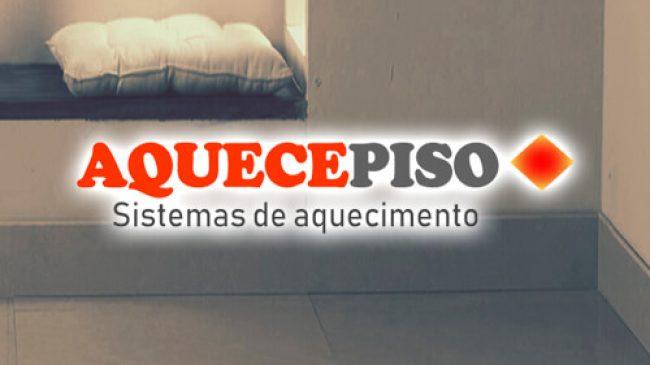 AQUECE PISO