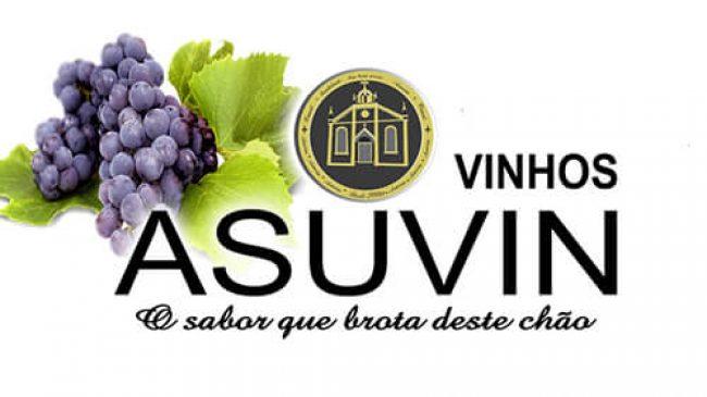 VINHOS ASUVIN